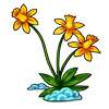 497-flying-daffodil-bunch.png