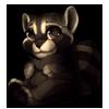 1004-melanistic-raccoon-plush.png