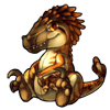 1046-red-tailed-hawk-velociraptor-plush.