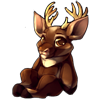 1433-caribou-deer-plush.png