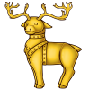 1502-gold-reindeer-statue.png