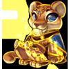 2231-magic-warrior-princess-big-cat-plus