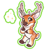2351-magic-fallow-deer-sticker.png