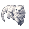 3064-white-cloud-otter.png