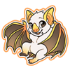 3871-honduran-white-bat-sticker.png