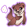 3876-magic-otter-sticker.png