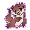 3877-otter-sticker.png