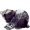 4082-honey-cozy-badger.png