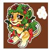 4170-magic-wreath-lion-sticker.png