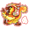 4412-magic-phoenix-velociraptor-sticker.