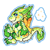 4623-magic-emerald-gem-raptor-sticker.pn
