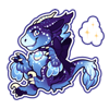 4789-magic-moonstone-gem-raptor-sticker.