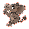 5046-african-elephant-sticker.png