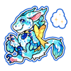5091-magic-sapphire-gem-raptor-sticker.p