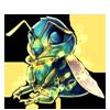5205-magic-green-sweat-bee-plush.png