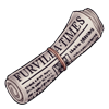 6223-a-rolled-up-newspaper.png