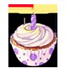 6475-little-lavender-birthday-cupcake.pn