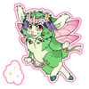 6604-magic-spring-faetyr-sticker.png