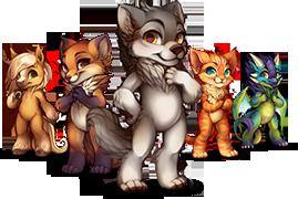 Furvilla Pets